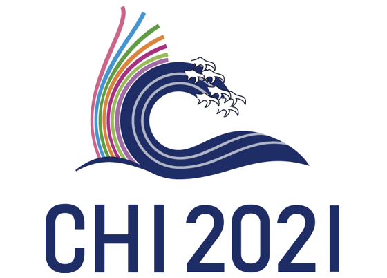 Paper accepted at CHI 2021